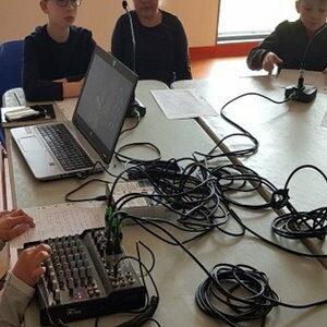 La Web radio du point de vue de l'enseignant : un outil au service des apprentissages et de l'oral