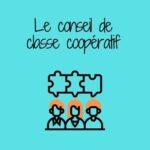 Le conseil de classe coopératif au Lycée Savary-Ferry d'Arras